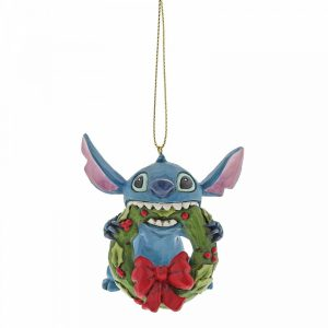 "Disney Traditions - ""Stitch Hanging Ornament/Suspension"