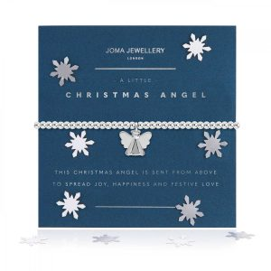 Joma A Little Christmas Angel