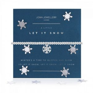 Joma A Little Let It Snow