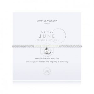Joma Jewellery A Little June Moonstone